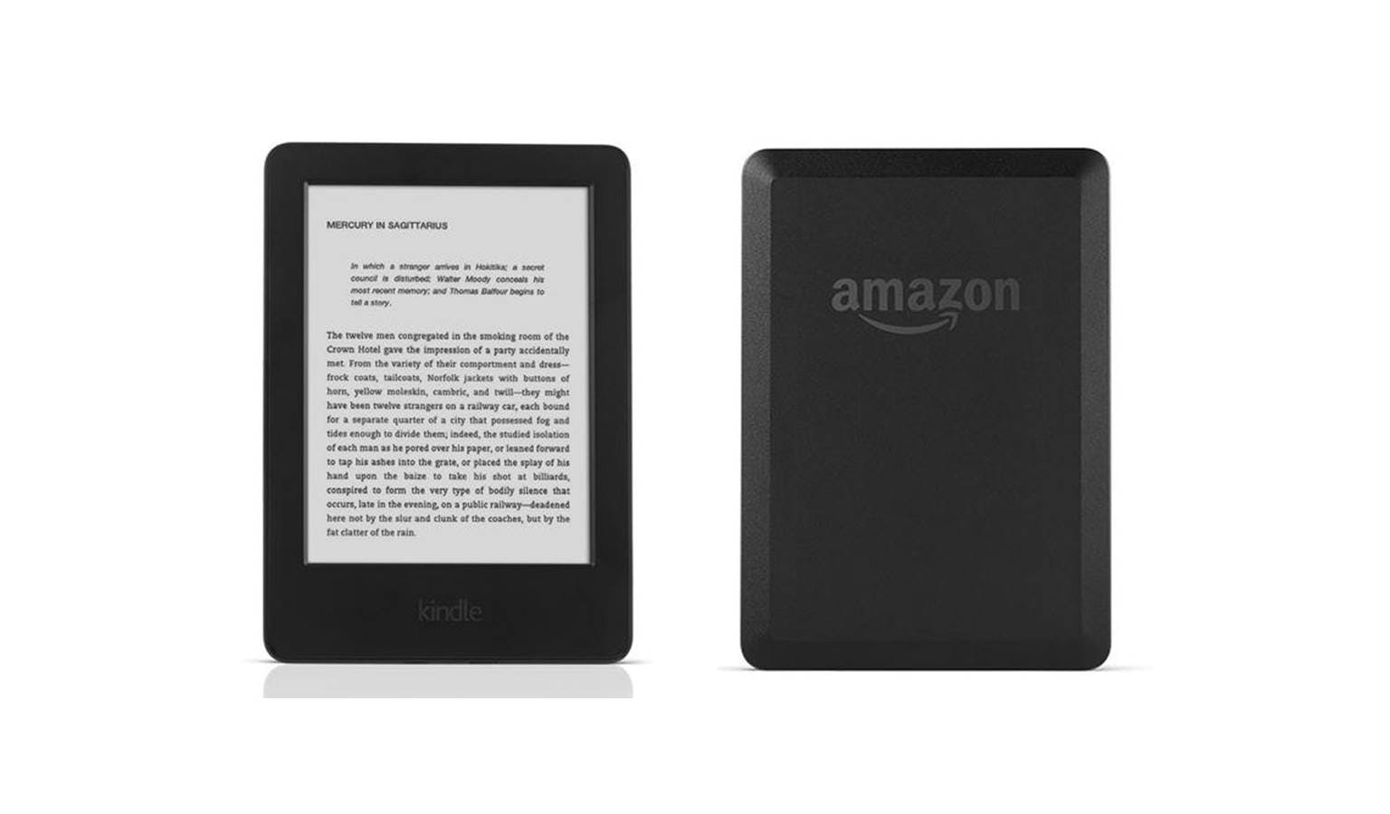Amazon Kindle Paperwhite Generation 7 - Black