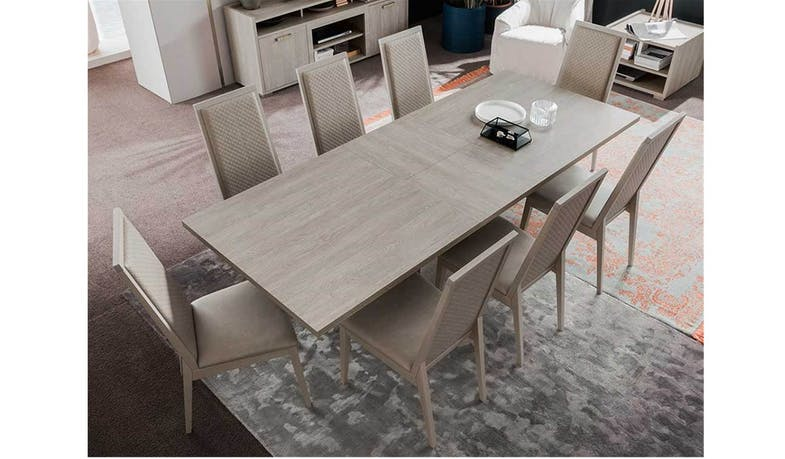 Demetra Extendable Dining Table