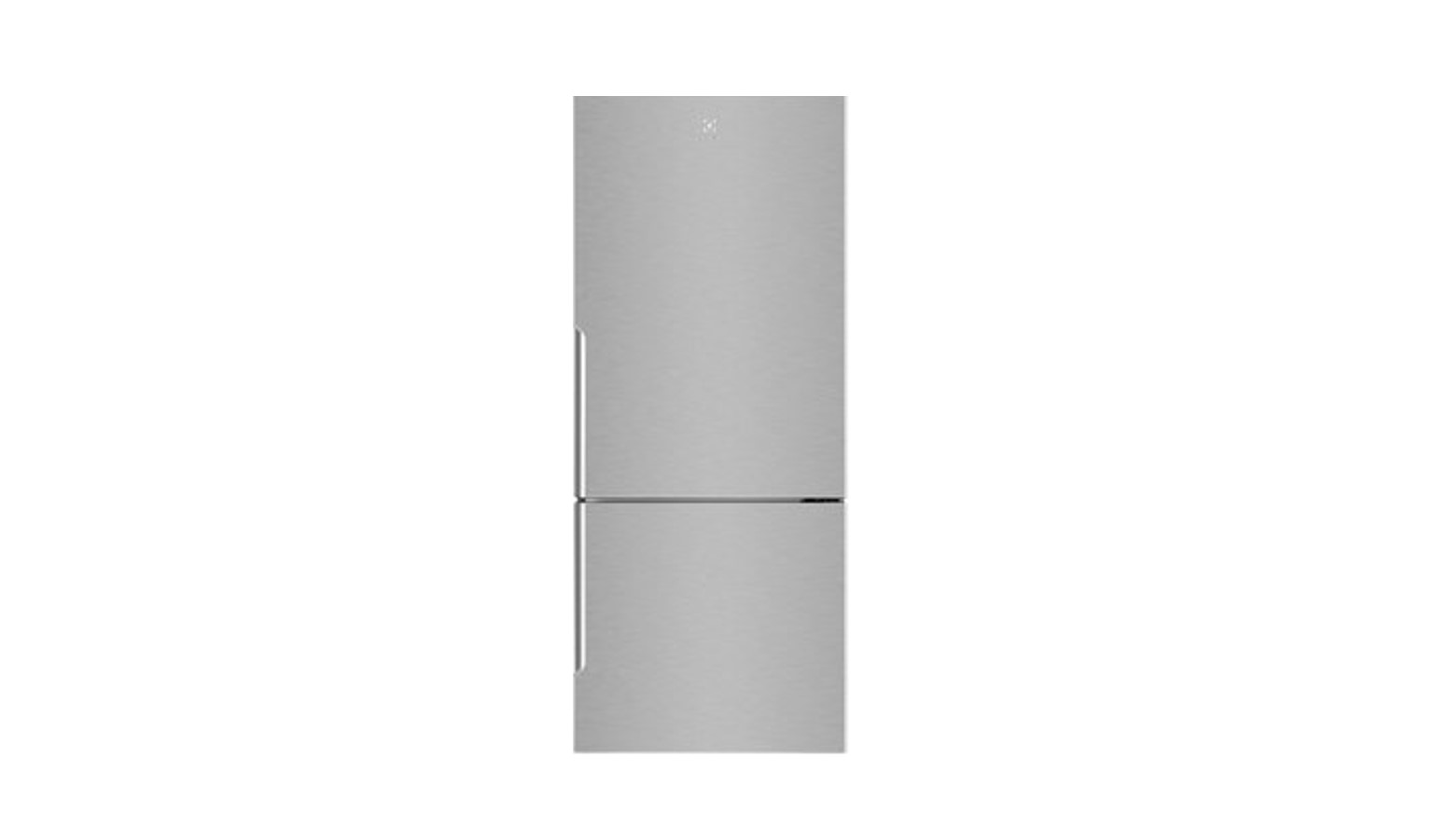 Electrolux EBE-4500B-A 453L Top Mount 2 Door Fridge - Silver