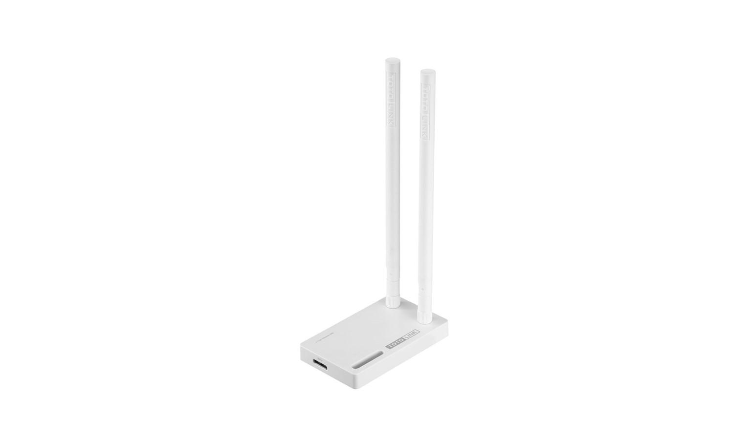 TOTOLINK A2000UA Wireless AC1200 USB 3.0 Adapter - White
