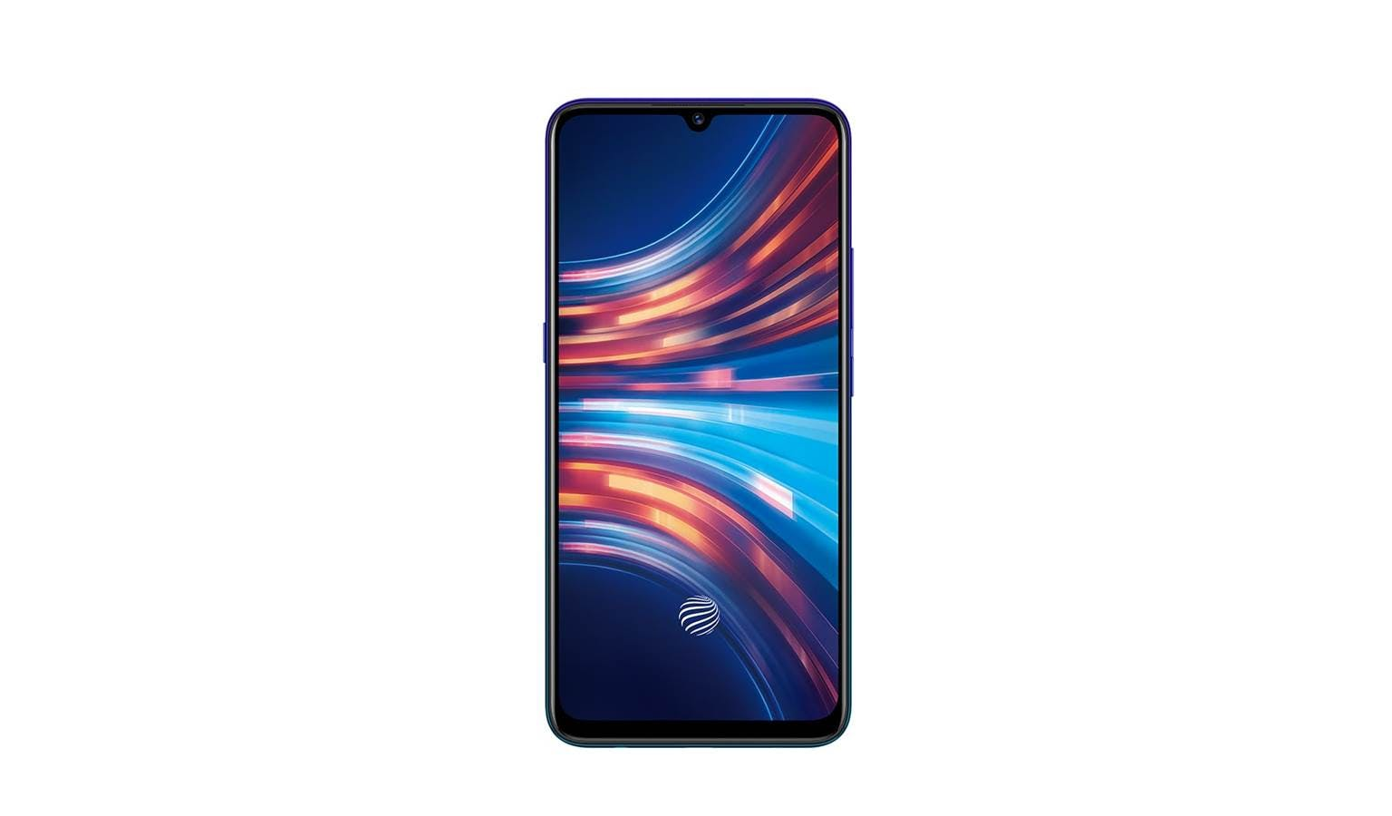 Vivo S1 6 38-inch 128GB Smartphone - Diamond Black
