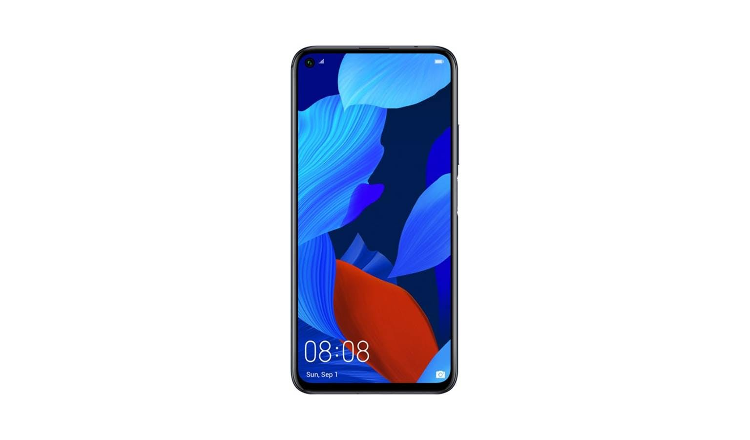 Huawei Nova 5t Smartphone 8gb 128gb Black