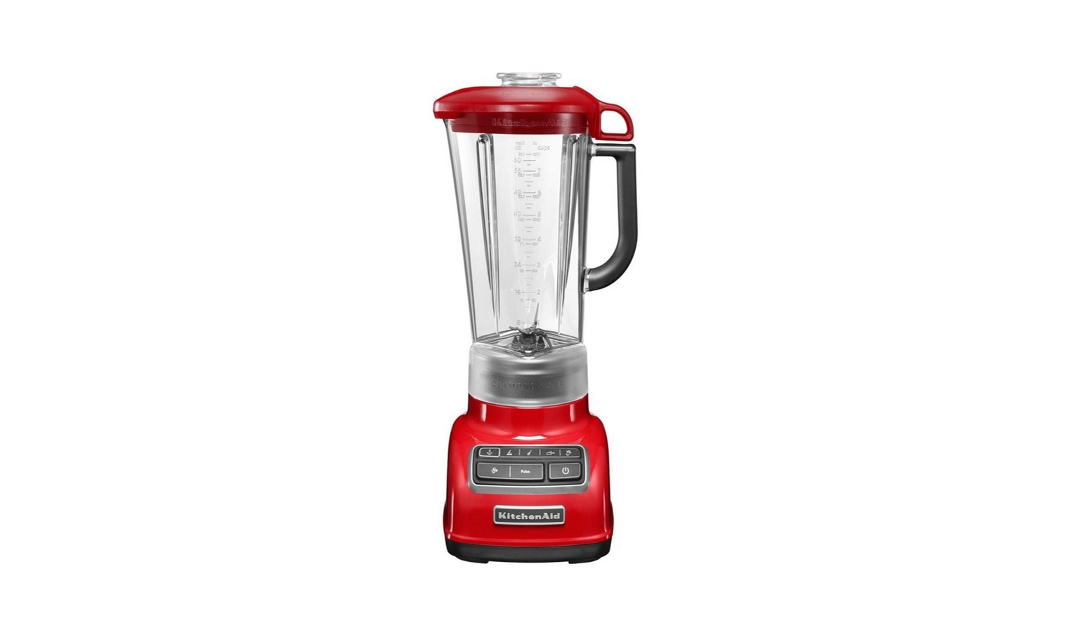 Kitchenaid 5KSB1585 Blender - Empire Red