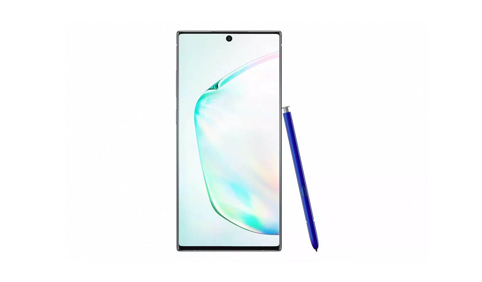 Samsung Galaxy Note10+ - Aura Glow (256GB)