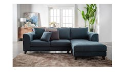 Marini Fabric 2 Seater + LHF Sofa