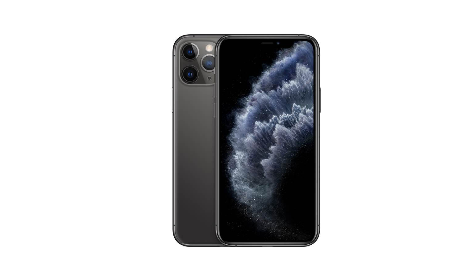 Apple iPhone 11 Pro 512GB - Space Grey (MWCD2MY/A)