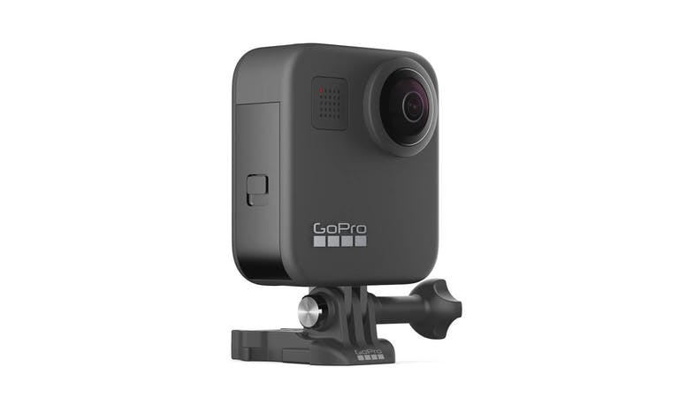 GoPro MAX 360 Action Camera (Side 2)