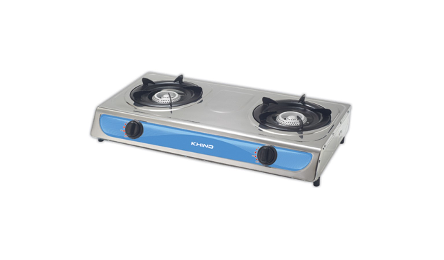 Khind GC-1710 Gas Stove - Stainless Steel