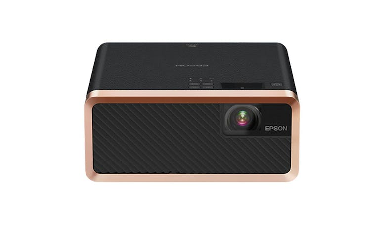 Epson EF-100B Home Laser Projector