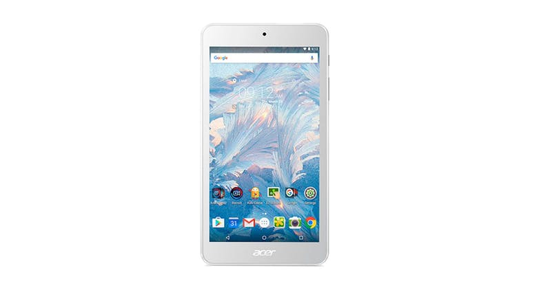 Acer Iconia One 7 B1-790 16GB Tab - White (DEMO)
