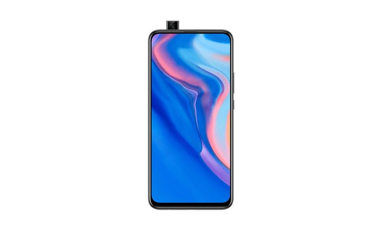 Huawei Y9 Prime (4 GB-128 GB) 6.59-inch Smartphone (DEMO) - Front Camera
