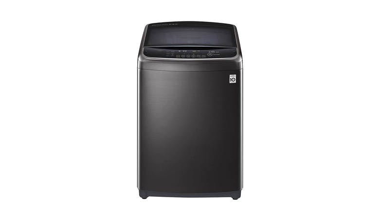 LG TH-2722SSAK 22kg 6 Motion Inverter Direct Drive Top Load Washing Machine with Steam Function (Front Closed)