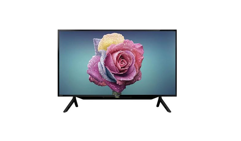 "Sharp 2TC42BD1X 42"" Full HD TVs"