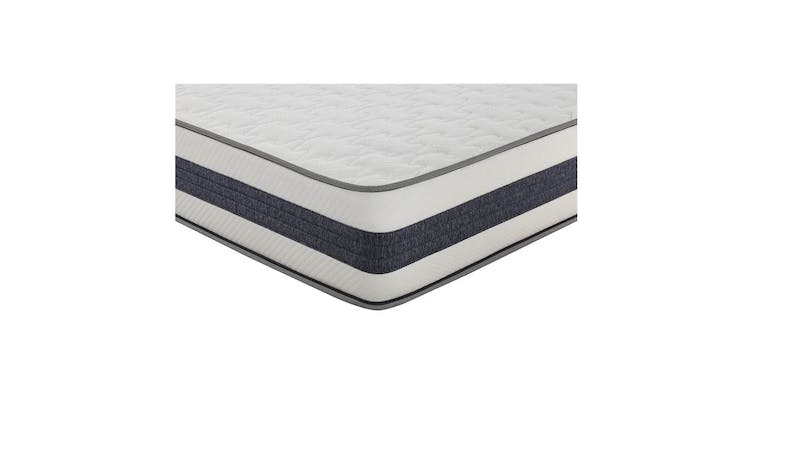 Luxury Backpedic Symphony Basic Queen Mattress