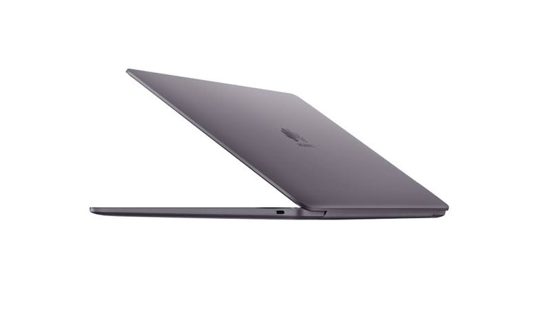 Huawei MateBook 13 2020 Core i7 13-inch Laptop - Space Grey (IMG 5)