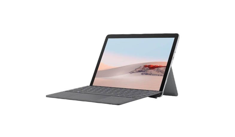 Microsoft Surface Go 2 Core M3 8GB RAM 128GB - Platinum (TFZ-00007)