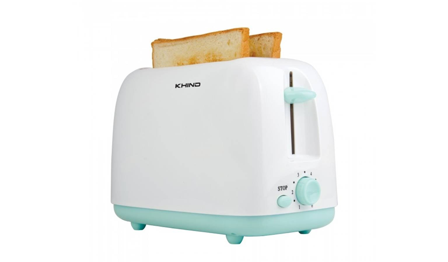 Khind Bt 808 2 Slice Bread Toaster With Anti Dust Cover Harvey Norman Malaysia