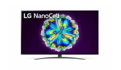 LG NanoCell TV 55-inch NANO86 Series 4K Cinema HDR Smart TV (IMG 1)
