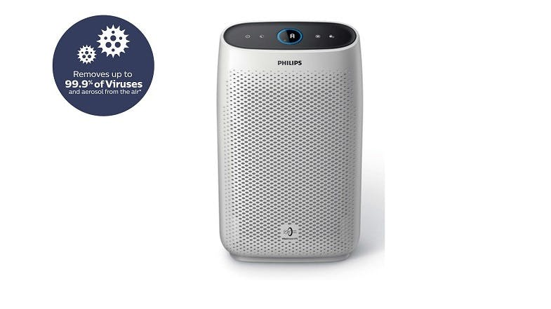 Philips AC1215 Series 100 Air Purifier