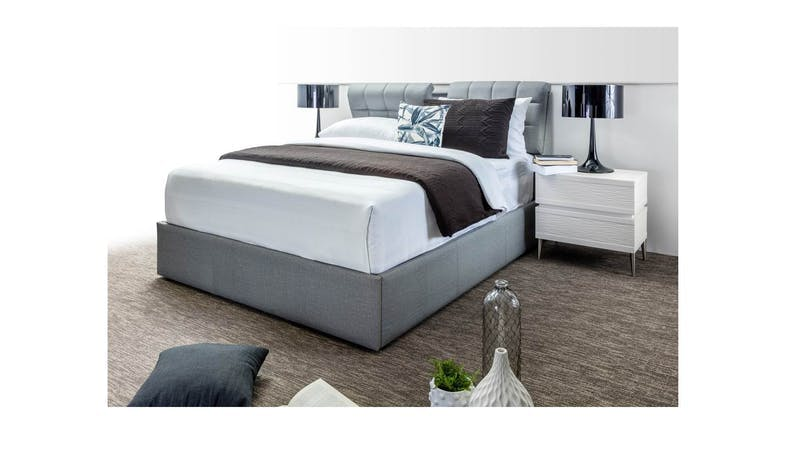 Flex 6 Sit-In Divan