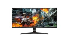 LG 34 Inch UltraWide Gaming Monitor (IMG 1)