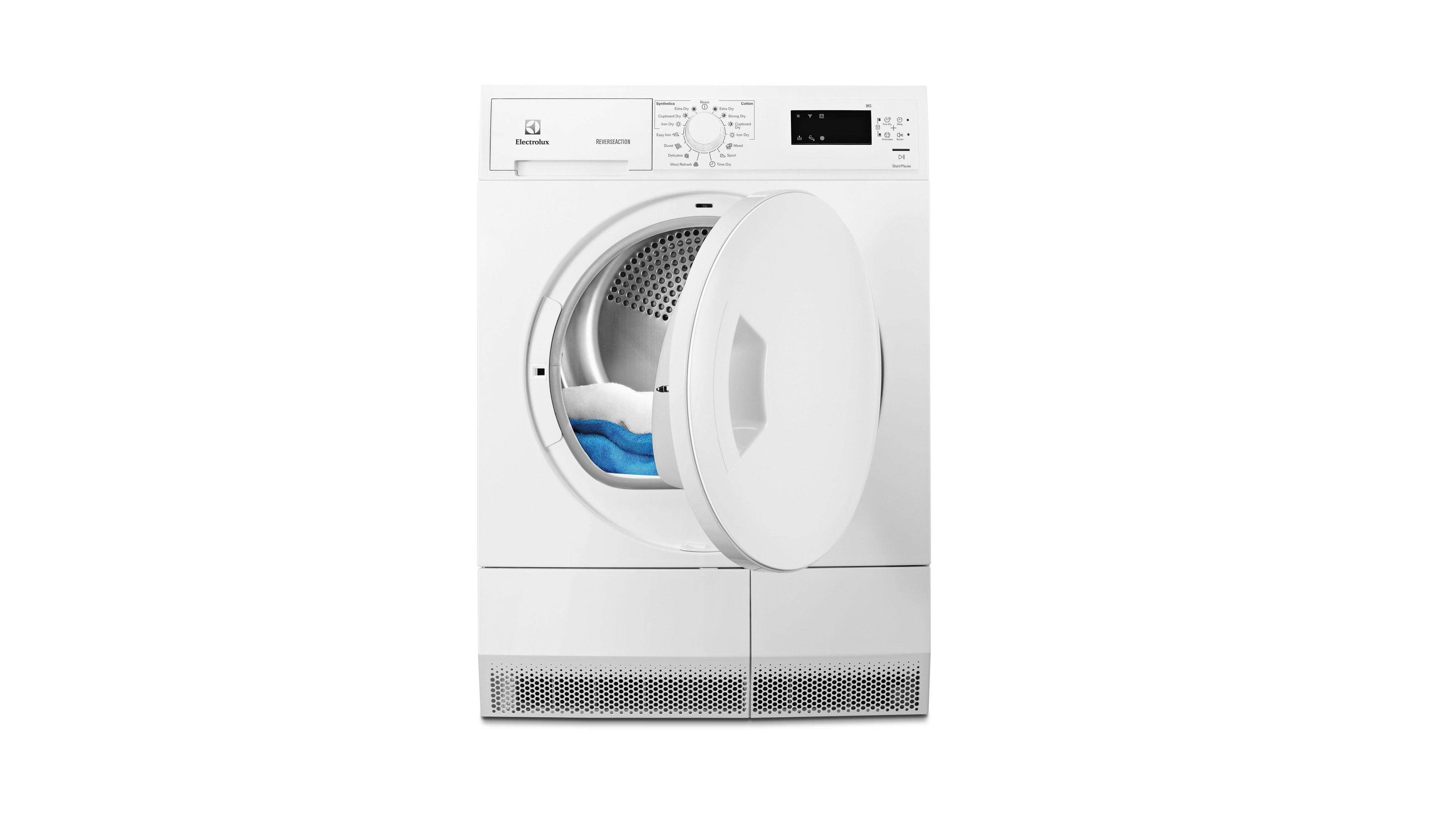 Electrolux EDP2074PDW 7KG Condenser Dryer  ff60c161cd