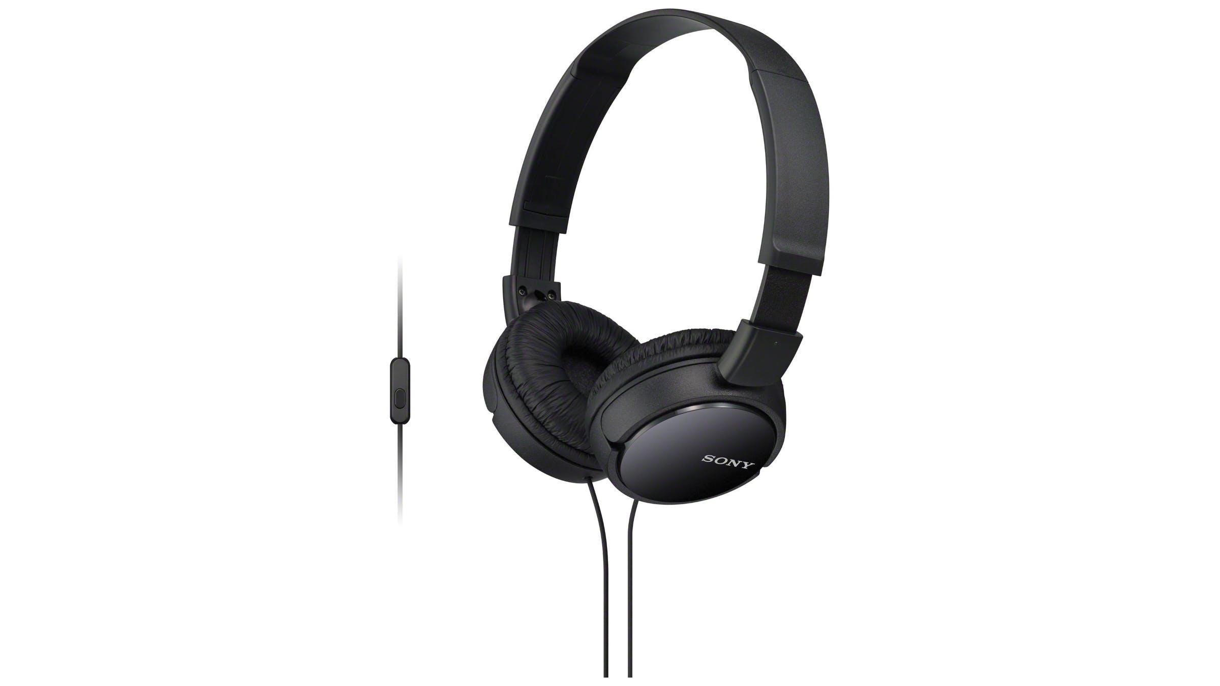 Headphones Harvey Norman Malaysia Bluedio Ufo Premium Wireless Bluetooth Headset High End Sony Mdrzx110ap On Ear Black