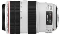 Canon EF 70-300mm F4-5.6L IS USM Camera Lens