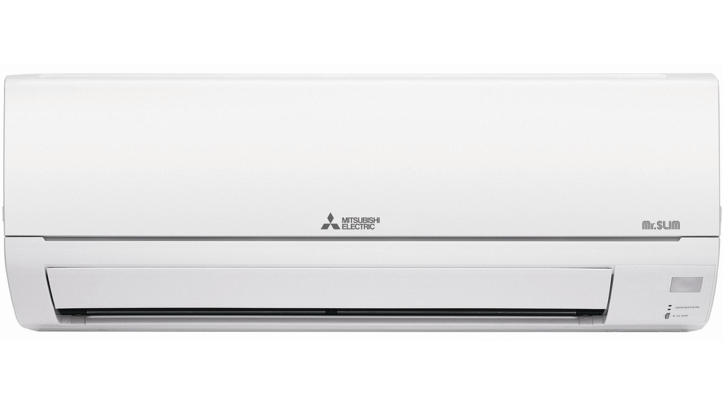 Mitsubishi 1.0HP Standard Air Conditioner