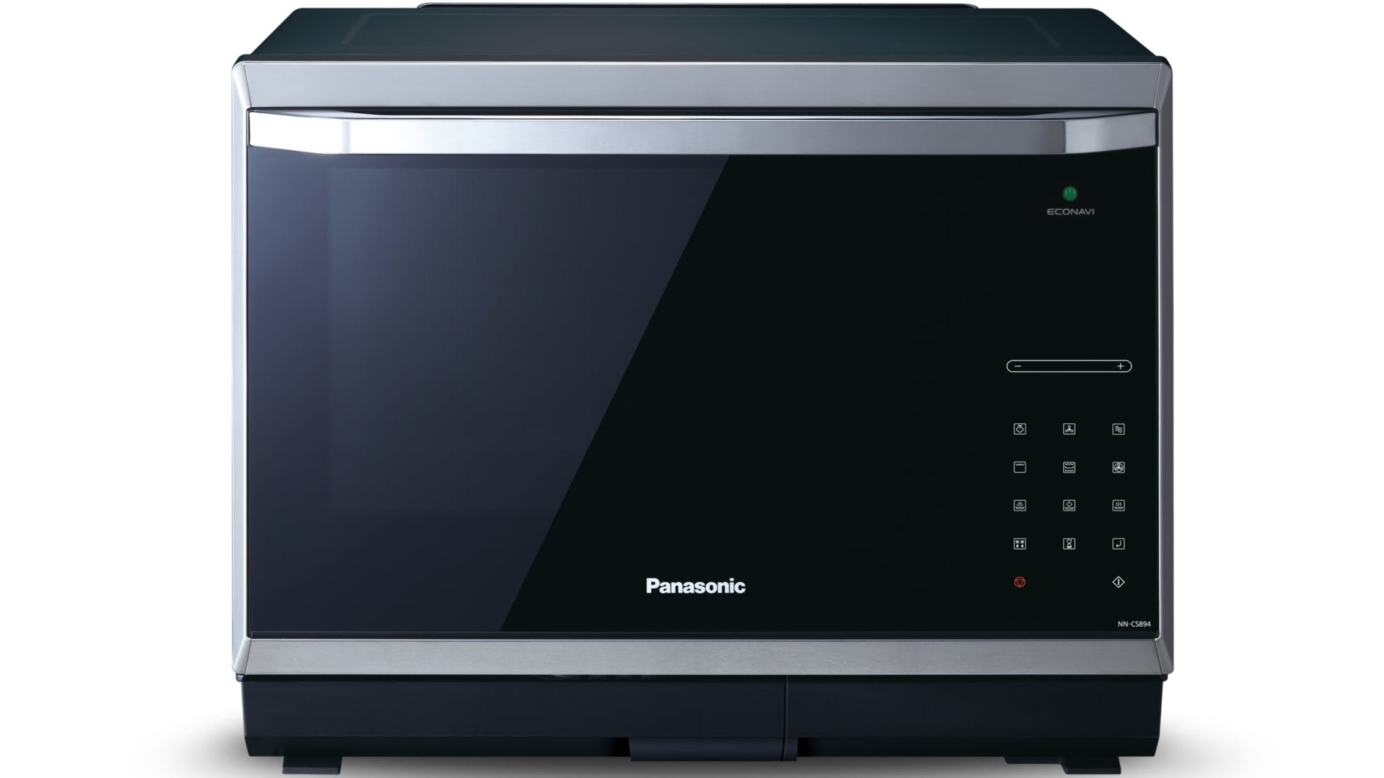 Panasonic 32l Econavi Inverter Steam Convection Microwave Oven