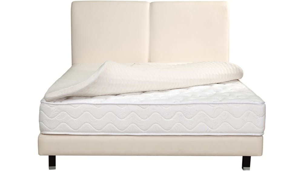 Latex Mattress Topper.Natural Latex King Mattress Topper