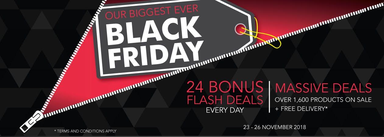 a9ab9e8679f Black Friday - IT Accessories