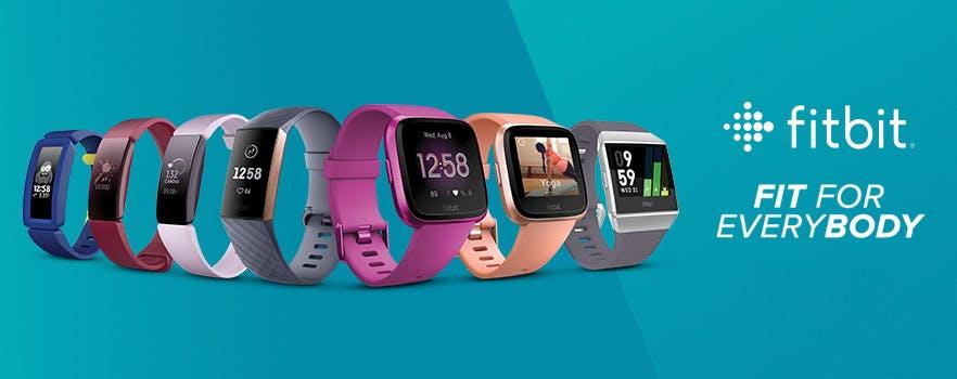 Fitbit   Harvey Norman Malaysia