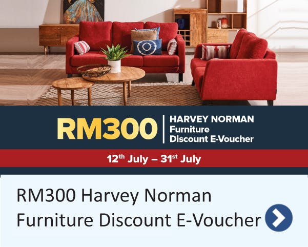 Home Harvey Norman Malaysia