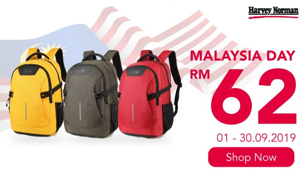 Catalogues And Promotions Harvey Norman Malaysia